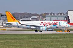 Airbus A320neo - D-AVVF - XFW - 17.04.2019 (Matthias Schichta) Tags:
