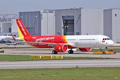 Airbus A321neo - D-AVZC - XFW - 17.04.2019 (Matthias Schichta) Tags: