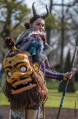 DSC_4514 (nicolepep) Tags: elfia haarzuilens kasteel de haar cosplay fantasy