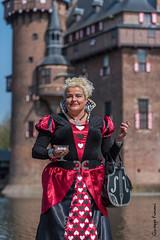 DSC_4505 (nicolepep) Tags: elfia haarzuilens kasteel de haar cosplay fantasy