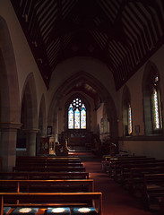 2019_03_0382 (petermit2) Tags: stjohnthebaptistchurch saintjohnthebaptistchurch stjohnschurch saintjohnschurch stjohn saintjohn stjohnthebaptist saintjohnthebaptist churchofengland church gothicrevival williambutterfield bamford peakdistrict derbyshire