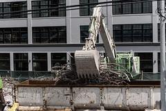 Rebar spaghetti (WSDOT) Tags: seattle gp construction wsdot alaskan way viaduct replacement demolition 2019