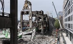 Marion to Madison demo (WSDOT) Tags: seattle gp construction wsdot alaskan way viaduct replacement demolition 2019
