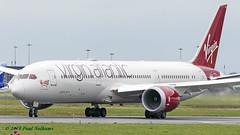 GVDIA 787-9 Virgin Atlantic (Anhedral) Tags: gvdia vir835p boeing 787 7879 dreamliner vir virginatlantic lucyinthesky einn snn shannonairport