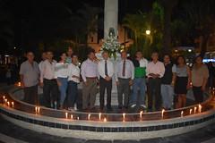 Busto de Sucre rinde homenaje conmemorativo al 16A (GadChoneEC) Tags: busto sucre rinde homenaje conmemorativo