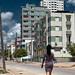 Walking in Havanna