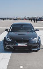 BMW M5 E60 Hamann (Calin Sirbu) Tags: drag racing arad etapa 1 romania race liniute events car cars vehicles automotive speed people 2019 bmw e60 m5 hamann v10
