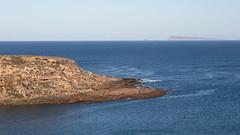 Wedge Island horizon (julie burgher) Tags: roystonheadwalk innesnationalpark yorkepeninsula southaustralia wedgeisland horizon