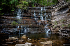 Katoomba Falls (Dreamtime Nature Photography) Tags: katoombafalls bluemountainsnationalpark waterfalls falls water landscape canon dreamtimenaturephotography dorrigonationalpark nsw newsouthwales australia