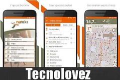 (Naviki) Applicazione per pianificare i percorsi in bicicletta su iOS e Android (CiclismoItalia) Tags: naviki app pianificare percorsi bici