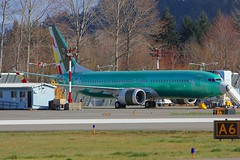 B737 B-207Q Renton Seattle 23.03.19 (jonf45 - 5 million views -Thank you) Tags: airliner civil aircraft jet plane flight aviation renton municipal airport seattle boeing 737 factory 7378 max b207q lucky air