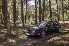 Volkswagen Corrado G60 USA (RobertoHerreroT) Tags: corrado volkswagencorrado car coche classiccar cocheclasico robertoherrerotardon castillayleon photo photography