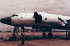 N8083H_Chandler_May_1982 (ArizonaFlyer) Tags: l1649 lockheed starliner super connie