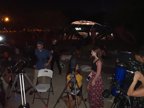 2019- Star Party Puntarenas