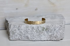 2983974224810625861_1S7A0864 (joeviejewelry) Tags: hammered brass cuff blank 38