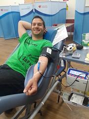 2019-04-19 15.05.05 (BaronVonBloodvig) Tags: pb blood donate kawasaki