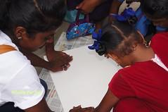 WFABTS08345 (Wisdomforasia) Tags: backpacks backtoschool wisdomforasia village children helping schoolsupplies