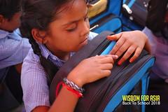 WFABTSRM_0422 (Wisdomforasia) Tags: backtoschool backpacks wisdom for asia wisdomforasia wfam wfamkids wfampictures helpingkids education futureleaders purchasefromindia investinginkids wfa charity