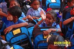 WFABTSRM_0417 (Wisdomforasia) Tags: backtoschool backpacks wisdom for asia wisdomforasia wfam wfamkids wfampictures helpingkids education futureleaders purchasefromindia investinginkids wfa charity