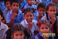 WFABTSRM_0050 (Wisdomforasia) Tags: backtoschool backpacks wisdom for asia wisdomforasia wfam wfamkids wfampictures helpingkids education futureleaders purchasefromindia investinginkids wfa charity