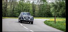 JAGUAR XK 150 S Coupe (1960) (Laurent DUCHENE) Tags: tourauto car classiccar automobile automobiles auto motorsport peterauto historicrally historiccar 2018 jaguar xk 150 s coupe xk150