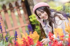 DSC_2424 (Robin Huang 35) Tags: 張淳艾 波比 poppy 勝興車站 苗栗 遊拍 人像 portrait lady girl nikon d850 三義鄉 苗栗縣 中華民國