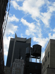 IMG_6755 (Brechtbug) Tags: 2019 april clouds virtual clock tower turned off from hells kitchen clinton near times square broadway nyc 04242019 new york city midtown manhattan spring springtime weather building dark low hanging cumulonimbus cumulus nimbus cloud hell s nemo southern view