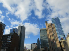 IMG_6751 (Brechtbug) Tags: 2019 april clouds virtual clock tower turned off from hells kitchen clinton near times square broadway nyc 04242019 new york city midtown manhattan spring springtime weather building dark low hanging cumulonimbus cumulus nimbus cloud hell s nemo southern view