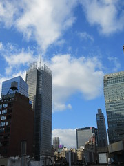 IMG_6749 (Brechtbug) Tags: 2019 april clouds virtual clock tower turned off from hells kitchen clinton near times square broadway nyc 04242019 new york city midtown manhattan spring springtime weather building dark low hanging cumulonimbus cumulus nimbus cloud hell s nemo southern view