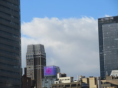 IMG_6747 (Brechtbug) Tags: 2019 april clouds virtual clock tower turned off from hells kitchen clinton near times square broadway nyc 04242019 new york city midtown manhattan spring springtime weather building dark low hanging cumulonimbus cumulus nimbus cloud hell s nemo southern view