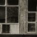 Fenêtre-Claouey