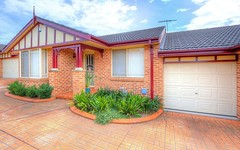 5/45 Chelsmford Road, South Wentworthville NSW