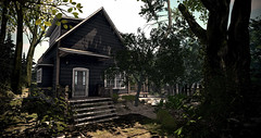 New Trompe Cottage from Collabor88 🌼 (☀Vita Camino☀) Tags: sim rent vita camino four villages textures