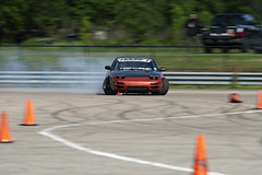 DSC_0688 (Find The Apex) Tags: nolamotorsportspark nodrft drifting drift cars automotive automotivephotography nikon d800 nikond800 nissan 240sx nissan240sx s13