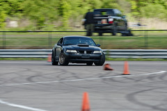 DSC_0782 (Find The Apex) Tags: nolamotorsportspark nodrft drifting drift cars automotive automotivephotography nikon d800 nikond800 ford fordmustang mustang