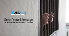 Send Your Message To An Inmate With In And Outreach (inandoutreach01) Tags: unlimited cheap inmate phone calls sending prisoners cards unique printed postcards write letters to inmates in prison
