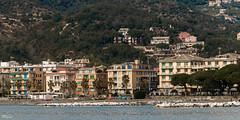 35_Rapallo_1286 (darry@darryphotos.com) Tags: bateau mediterrannee rapallo voyage architecture italia italie mer port