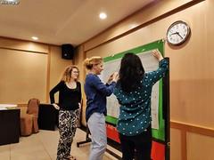 building-bridges-indonesia-elix-2019-2 (ΕΛΙΞ / ELIX) Tags: elixconservationvolunteersgreece ελιξπρογράμματαεθελοντικήσεργασίασ ifmsei buildingbridges erasmus asia africa latinamerica europe indonesia medan april 2019