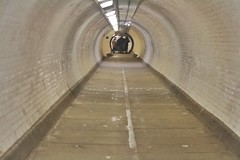 Greenwich Foot Tunnel (gary8345) Tags: britain uk snapseed london londonist 2019 england unitedkingdom greatbritain tunnel