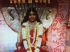#Devi #Meenakshi #Rare #Darshan #Hinduism #Universe #Cosmos #Nithyananda (Power of Bliss Nithyananda) Tags: devi meenakshi rare darshan hinduism universe cosmos nithyananda