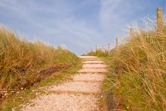White Rocks Portrush (Deirdre Gregg) Tags: portrush sea coast golf irish open beach causeway ireland waves bushmills