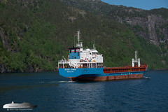 Wilson Humber (Aviation & Maritime) Tags: wilsonhumber wilson wilsonshipmanagement generalcargoship generalcargo cargo cargoship ytstasundet lindås eikefet norway