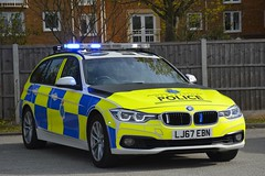 LJ67 EBN (S11 AUN) Tags: merseyside police bmw 330d xdrive 3series estate touring anpr traffic car roads policing unit rpu motor patrols 4x4 nwmpg northwestmotorwaypolicegroup 999 emergency vehicle lj67ebn