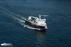 Silver Lake (Aviation & Maritime) Tags: silverlake norlines cargo cargoship generalcargoship generalcargo bergen norway