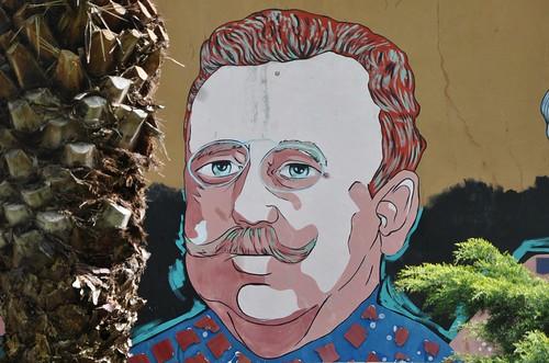 Famalicão (Portugal) - street art