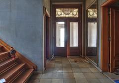 sawa9 (Geert Orange_Crush VP) Tags: abandoned urbanexploring urbex forgotten decay