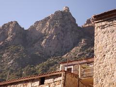 Ota (Vincentello) Tags: ota village montagne mountain