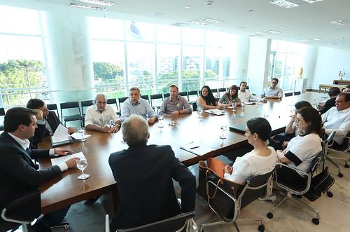 Reunião APAE