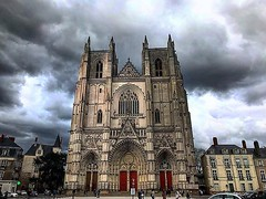 #Nantes #cathedrale . . . . #france #nikon #nikonfr #nikonfrance #bd_night #nikontop #igersnantes #igersfrance #igersoftheday #loves_france_ #exclusive_france #nikon_dslr_users #nikond750 #super_france #igers #igers44 #loireatlantique #naoned #nantescity (AmzNantes) Tags: nantes cathedrale france nikon nikonfr nikonfrance bdnight nikontop igersnantes igersfrance igersoftheday lovesfrance exclusivefrance nikondslrusers nikond750 superfrance igers igers44 loireatlantique naoned nantescity longexposure urban night