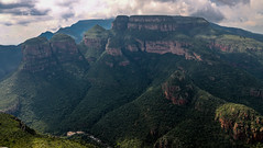 Blyde River Canyon (half21st) Tags: south africa blyde river canyon